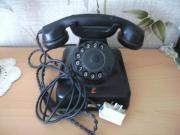 Telefon aus Omas