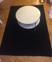 Teppich Ikea schwarz