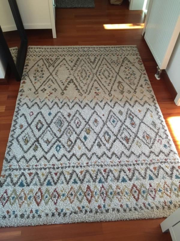 Teppich mit Ethnomuster in Nürnberg  Teppiche kaufen und