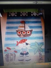 Teppich Pirat?