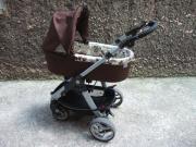 Teutonia Babyaufsatz
