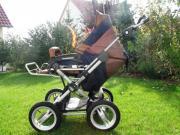Teutonia Kinderwagen Top