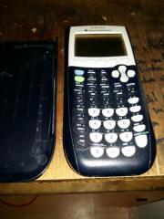 Texas Instruments 84