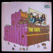 The Taste (Rory