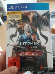 The Witcher Wild