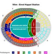 Tickets Guns N``