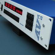 Timecode Generator/Reader