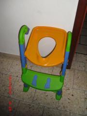 Toilettenhilfe