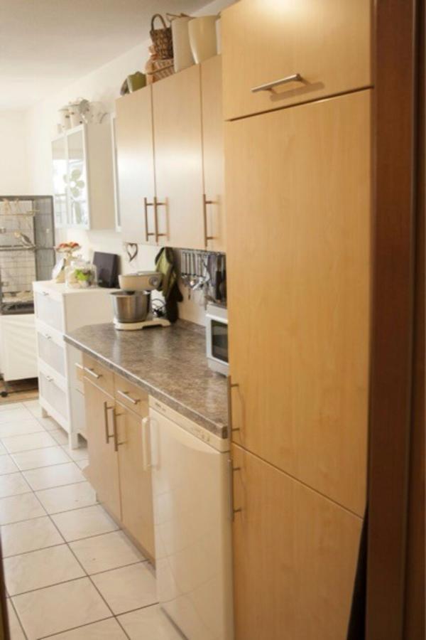 tolle k che in topp zustand in durmersheim k chenzeilen. Black Bedroom Furniture Sets. Home Design Ideas