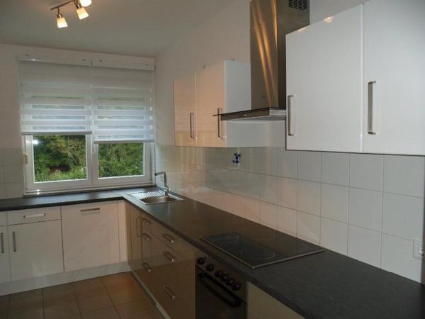 top design hochglanz k che wie neu in frankfurt k chenzeilen anbauk chen kaufen und. Black Bedroom Furniture Sets. Home Design Ideas