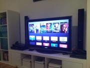 Toshiba 46SV685D LCD Full-HD Fernseher TV mit 46 Zoll! Toshiba 46SV685D LCD Full-HD Fernseher mit 46 Zoll! Gerät ist wie neu, ohne Kratzer, ohne pixelfehler! Kein Smart-TV! Im Bild seht ihr die ... 220,- D-10559Berlin Tiergarten Heute, 14:32 Uhr, Berlin T - Toshiba 46SV685D LCD Full-HD Fernseher TV mit 46 Zoll! Toshiba 46SV685D LCD Full-HD Fernseher mit 46 Zoll! Gerät ist wie neu, ohne Kratzer, ohne pixelfehler! Kein Smart-TV! Im Bild seht ihr die