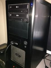 Tower pc Computer