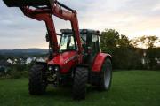 Traktor MF 5455