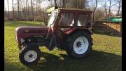 Traktor Steyr 288