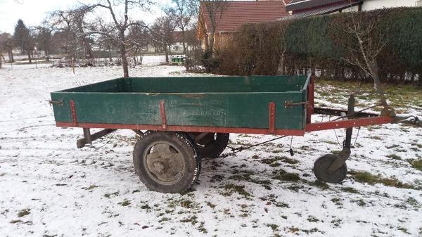 traktoranh nger in oberndorf traktoren landwirtschaftliche fahrzeuge kaufen und verkaufen. Black Bedroom Furniture Sets. Home Design Ideas