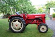 Traktoren, Landwirtschaftliche Fahrzeuge