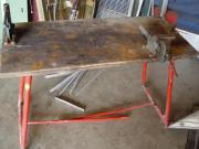 werkbank schraubstock kaufen gebraucht und g nstig. Black Bedroom Furniture Sets. Home Design Ideas