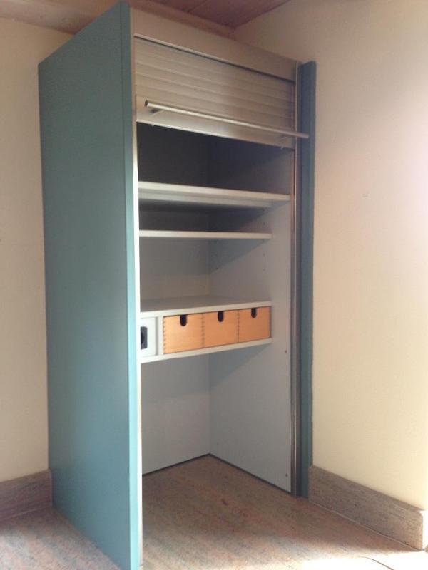 Rolladenschrank küche  bulthaup arbeitsplatte küche ~ Logisting.com = Varie Forme di ...