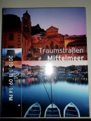 Traumstrassen Mittelmeer Neu