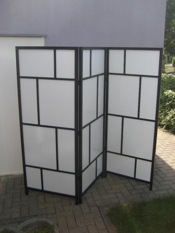 trennwand umkleideschirm zu verkaufen in germersheim alles m gliche kaufen und verkaufen. Black Bedroom Furniture Sets. Home Design Ideas