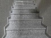 Treppenschalung, Stufenschalung, Bauarbeit,