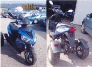 Trike - Dreirad - 50