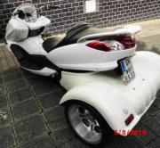 Trike Wanjin 200