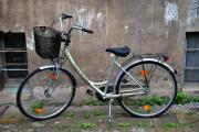 Triumph Damen Fahrrad