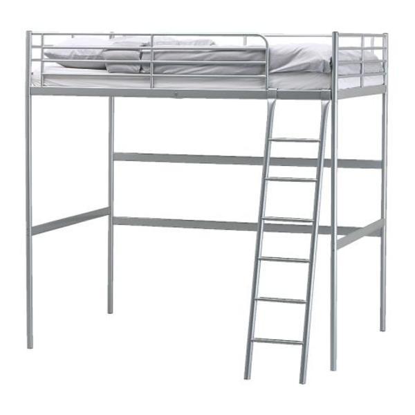 Ikea Esstisch Holz Ausziehbar ~ tromsoe hochbett ikea moebel ikea hochbett habe damals 250 eur bezahlt