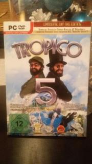 Tropico 5 Nagelneu,