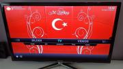 Türkisch TV Receiver