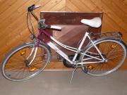 Turmberg Fahrrad, Damenfahrrad,