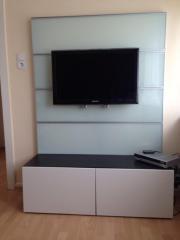 ikea besta in darmstadt haushalt m bel gebraucht und. Black Bedroom Furniture Sets. Home Design Ideas