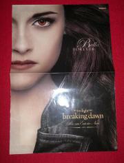 Twilight Poster Bella