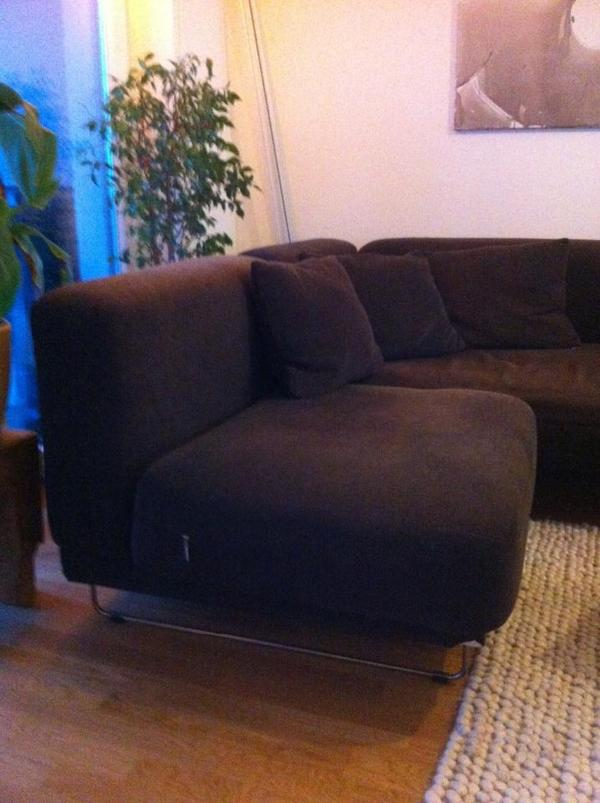 tyl sand ikea ecksofa in hamburg polster sessel couch. Black Bedroom Furniture Sets. Home Design Ideas