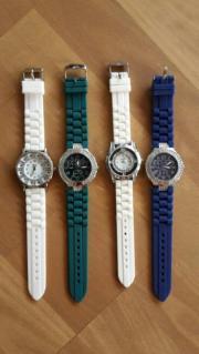 Uhren 4 Stück