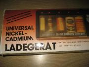 Universal Ladegerät für