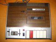 UNIVERSUM Cassetten-Recorder