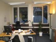 USM Haller Schreibtisch,
