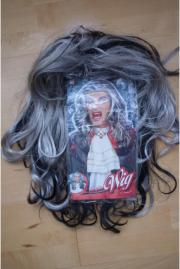 Vampire Perücke Wig