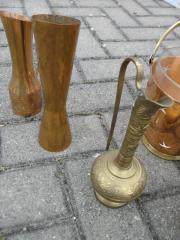 Vase Vasen Sektkühler