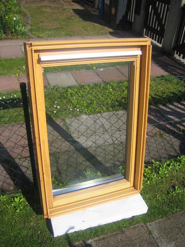 velux dachfl chenfenster incl eindeckrahmen in m nchen. Black Bedroom Furniture Sets. Home Design Ideas