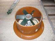 Ventilatoren von Kube