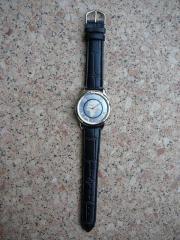 Verkaufe Armbanduhr