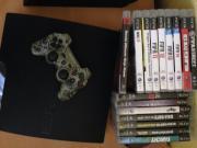Verkaufe eine PS3,