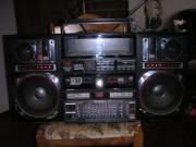 Verkaufe Ghettoblaster Intersound