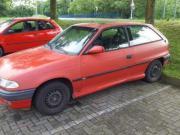 Verkaufe Opel Astra