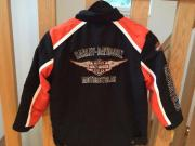 Verkaufe Original Harley
