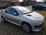 Verkaufe Peugeot 206