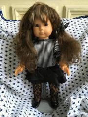 Verkaufe Puppe Götz